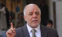 Masalah antiterorisme: PM Irak menyatakan bahwa IS sedang berakhir
