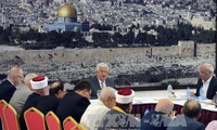 Palestina menghentikan semua hubungan dengan Israel karena sengketa-sengketa di Jerusalem