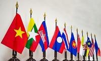 Dua puluh dua tahun Vietnam berjalan seperjalanan  dengan negara-negara dalam rumah bersama ASEAN