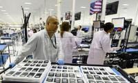 Indikasi positif dari pasar tenaga kerja AS
