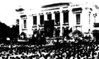 Vietnam memperingati ulang tahun ke-72 Kemenangan Revolusi Agustus