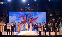 """Sepuluh kontestan masuk final kontes """"Nyanyian ASEAN plus 3"""""""
