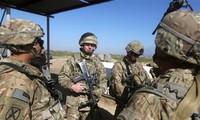 AS menempatkan pangkalan militer baru di Irak