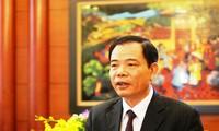 Konferensi SOM-3 sudah siap  untuk Pekan Tingkat Tinggi APEC 2017 di Kota Da Nang pada November mendatang