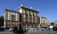 AS mengadakan kembali pemberian visa terbatas di Rusia