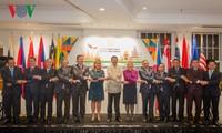 Kedutaan Besar 10 negara Asia Tenggara di AS memperingati ulang tahun ke-50 hari berdirinya ASEAN