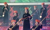 Provinsi Quang Ninh: Menyalakan api kesenian etnis minoritas dari sekolahan
