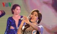 "Menemui penyanyi Thailand, Manuthilda Boonmongkol dalam kontes ""Nyanyian ASEAN plus 3"""