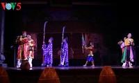 """""""Program """"Jiwa desa Vietnam"""" membawa para penonton lebih mendekati musik rakyat Vietnam"""""""