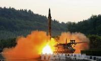 RDRK menghadapi tekanan dari sanksi-sanksi baru