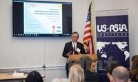 Vietnam menghadiri lokakarya tentang APEC di Institut Amerika Serikat-Asia