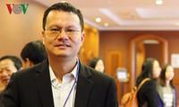Tahun APEC 2017 meningkatkan posisi politik Vietnam