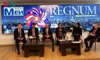 Vietnam-Matarantai yang mengaitkan antara ASEAN dengan EAEU