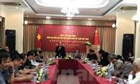 Vietnam-Tiongkok memperkuat kerjasama pengembangan sastra
