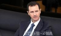 Rombongan Pemerintah Suriah menarik diri dari perundingan damai di Jenewa