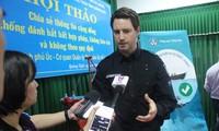 Pemerintah Australia menilai tinggi upaya Vietnam dalam memberantas penangkapan ikan ilegal