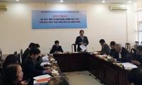 Memasukkan Undang-Undang tentang Sosialisasi Ilmu Pengetahuan dan Teknologi ke dalam agenda MN Vietnam angkatan XIV