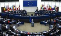 Eropa dan upaya memperkokoh posisi pada tahun 2017