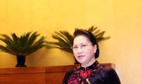 MN Vietnam meneruskan semangat inovatif, kreatif, bertindak dan meningkatkan kualitas aktivitas