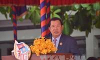 Kamboja memperingati kemenangan atas rezim genosida