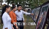 """Pameran Pusaka Budaya """"Komunitas Negara-Negara ASEAN"""""""