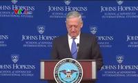 AS mengumumkan strategi pertahanan