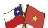 Vietnam melakukan promosi dagang dan pariwisata di Cile