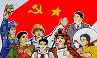 Partai Komunis menggugah kekuatan persatuan besar seluruh bangsa