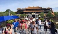 Pariwisata Vietnam: Kota Hue diakui sebagai kota wisata  bersih dari ASEAN