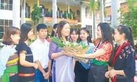 "Tradisi ""menghormati guru, menghargai moral"" selalu berada dalam kesedaran orang Vietnam"