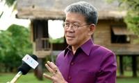 Perasaan yang diberikan oleh orang Thai kepada Presiden Ho Chi Minh