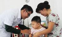 Nguyen Duc Nam, dokter tentara yang dicintai rakyat
