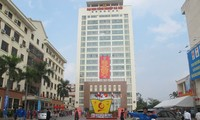Sekolah Tinggi Industri Hanoi bekerjasama memberikan pendidikan kejuruan yang bermutu tinggi untuk mahasiswa Laos