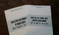 Buku Putih menegaskan pembelaan dan pendorongan HAM di Vietnam