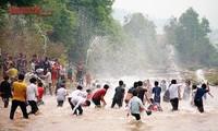 Provinsi Dien Bien berupaya keras mengkonservasikan dan mengembangkan nilai-nilai budaya nonbendawi