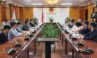 Uni Eropa memberikan bantuan sebesar 108 juta Euro kepada Vietnam untuk melakukan reformasi cabang energi
