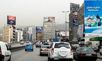 Pemilihan Parlemen Libanon