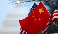 Perang dagang Tiongkok-AS: interwal tenang untuk sementara