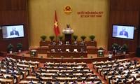 Perkembangan sosial-ekonomi tahun 2017 dan bulan-bulan awal tahun 2018-Banyak indikasi yang positif bagi perekonomian Viet Nam