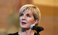 Australia ingin memperluas lebih lanjut lagi hubungan-hubungan kerjasama dengan Viet Nam