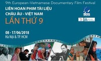 Festival ke-9 Film Dokumenter Eropa-Viet Nam akan segera berlangsung di Viet Nam