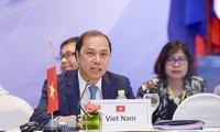 Viet Nam menghadiri Forum  ASEAN-Jepang ke-33
