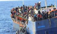 KTT Uni Eropa: Sulit mengusahakan kebulatan pendapat tentang masalah migran