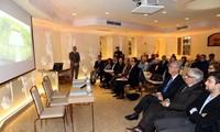 Peluang mengembangkan kerjasama bagi badan-badan usaha lokal antara Viet Nam dan Italia