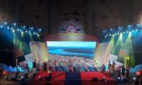 Provinsi Quang Tri: Memuliakan seni lagu rakyat Bai Choi Viet Nam Tengah