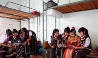 Viet nam berkomitmen melaksanakan semua Target Perkembangan  Berkesinambungan