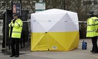 """Presiden Rusia mencela tuduhan-tuduhan yang tak """"berdasar"""" dari Inggris yang bersangkutan dengan keracunan-keracunan"""