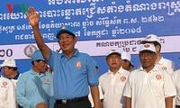 """Pemilu Parlemen Kamboja"""" Pilihan Bijaksana dari Rakyat"""