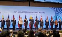 Konferensi-konferensi ASEAN plus 1 dengan Jepang, Rusia, Tiongkok dan Selandia Baru