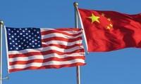 Ekonomi dunia dalam pusaran perdagangan AS-Tiongkok